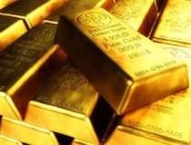 Aurul revine spectaculos dupa...