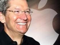 Tim Cook, CEO Apple: Daca nu...