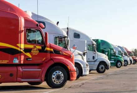 COVID-19 | Aproximativ 30% dintre firmele româneşti de transport rutier internaţional de marfă în Uniunea Europeană nu vor putea supravieţui crizei