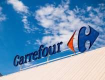 Vânzările Carrefour România...