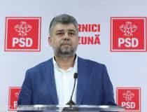 Marcel Ciolacu acuză Guvernul...