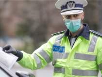 Număr MASIV de polițiști...