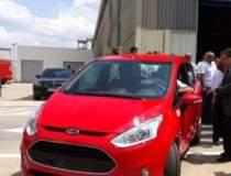 Ford opreste productia de la...