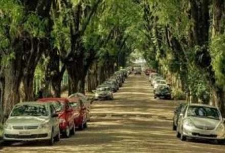 FOTO. 500 de metri de paradis. Unde se afla cea mai frumoasa strada din lume