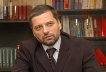 Dutescu, OPPC: Furtul de actiuni nu este caracteristic pietei romanesti