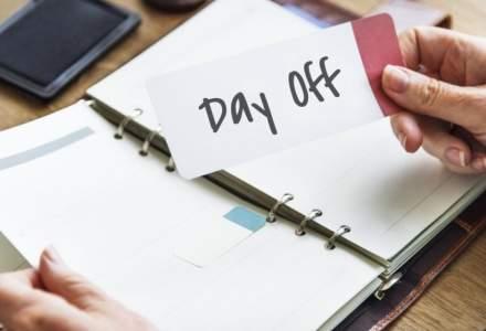 Ce zile libere mai avem in 2020: încă opt libere până la finalul anului