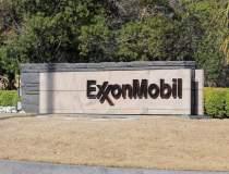 Exxon Mobil anunță primele...
