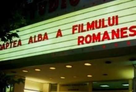 Noaptea Alba a Filmului Romanesc a atras peste 4.000 de spectatori