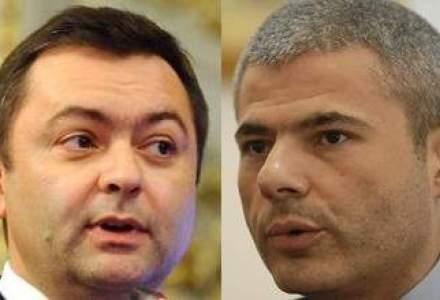 Dan Paul: Decat sa vedem companii privatizate la TV, din biroul domnului Vulpescu, mai bine le aduceti pe Bursa