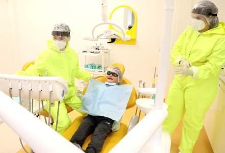 Medicii stomatologi, pregătiți să redeschidă după 15 mai. Ce măsuri ar putea fi luate în perioada post-covid