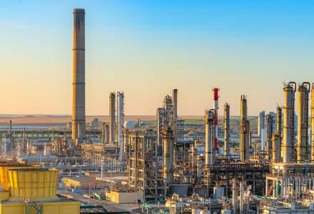 Rafinăria Petromidia repornește unitățile de producție oprite pentru revizie