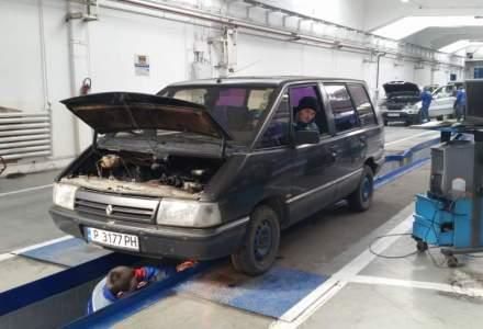 RAR lansează serviciul istoric de daune mașini
