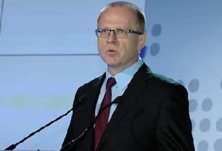 Sobolewski, BVB: Bursa trebuie sa isi reformeze segmentul de piata destinat companiilor mici