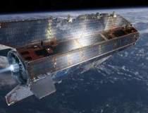 Un satelit se va prabusi pe...