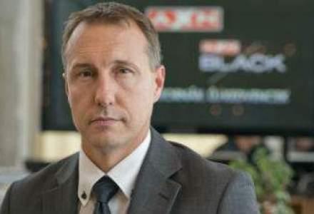 John Rossiter, manager CEE AXN: principala provocare este timpul, totul se succede rapid in TV