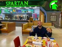 Mandachi, Spartan: Eu nu voi...