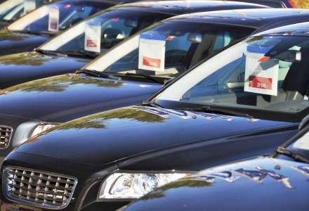 Autovit.ro: Mai multe persoane juridice și-au scos mașina la vânzare în aprilie