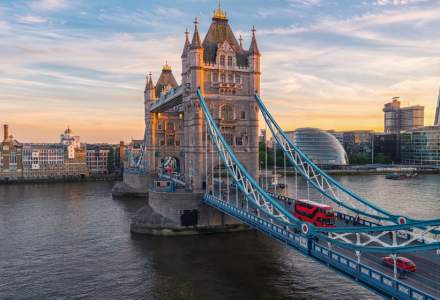 Regatul Unit devine ţara europeană cu cele mai multe decese cauzate de COVID-19