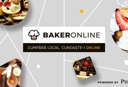 Bakeronline.ro, platforma care oferă ocazia afacerilor mici și mijlocii din industria de panificație, cofetărie și ciocolaterie să treacă GRATUIT în online