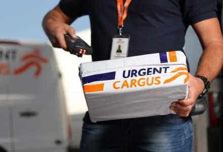 Urgent Cargus lanseazăserviciul prepaid pe piața de curierat din România