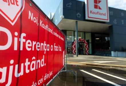 Kaufland România anunță primele 14 proiecte ce primesc finanțare de jumătate de milion de euro