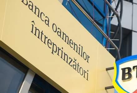 Banca Transilvania aduce opțiunile de amânare a ratelor și de deschidere a unui cont de PFA în BT Visual Help