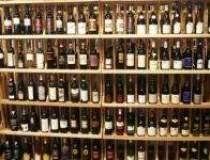 Vanzarile de vinuri vor...