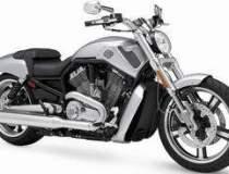 Harley-Davidson a lansat in...