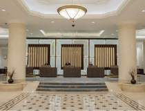 Hotelul de cinci stele JW...