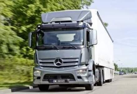 Ponta: Traficul rutier pe podul de la Agigea va fi restrictionat