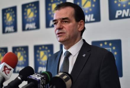 Ludovic Orban: Recomand românilor să cumpere mașini fabricate în România