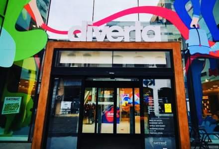 Diverta anunță o triplare a vânzărilor online și deschiderea librăriilor stradale: ce program au