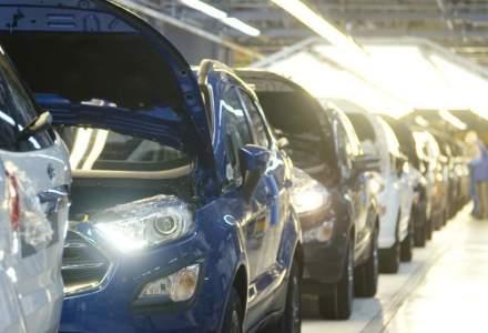 Ian Pearson, Ford România: Sperăm să primim aprobare să donăm vizierele fabricate la Craiova