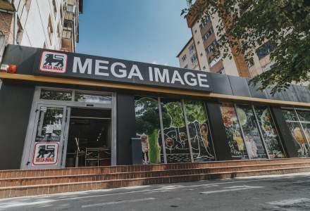 Mega Image deschide primul magazin din Oradeași are îl plan să ajungă la trei unități până la finalul anului