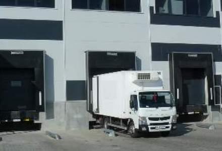 Whiteland Logistics s-a relocat intr-un depozit nou la Timisoara