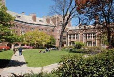 Universitatea Yale a primit o donatie RECORD, de 250 milioane de dolari