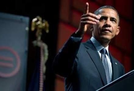Sefii de pe Wall Street se vor intalni cu Obama pentru a discuta despre buget si indatorare