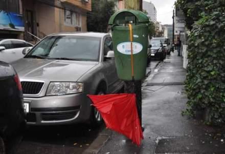 Primaria a pus la dispozitia bucurestenilor un tel verde pentru sesizari