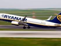 Ryanair lansează o nouă rută...