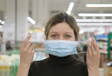 Coronavirus | După planeta în izolare, urmează perioada omenirii mascate