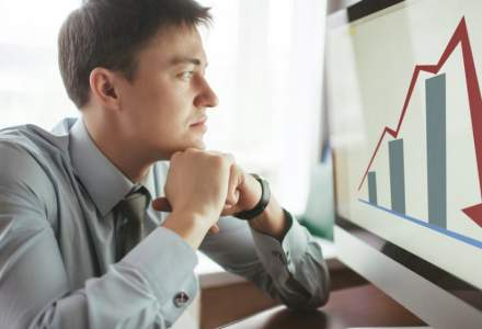 STUDIU: Mediul de afaceri estimează o scădere medie de 10% până la finele anului 2020