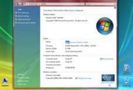 Microsoft lanseaza Vista SP2 beta