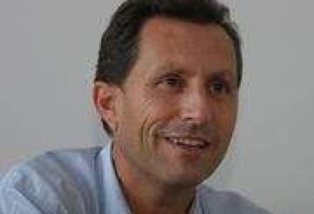 Directorul general al Danone in Sud Estul Europei pleaca la Danone China