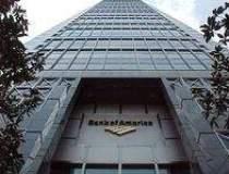 Bank of America va concedia...