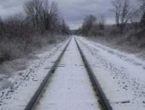 Circulatie feroviara inchisa...