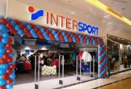 Intersport va deschide 3 magazine: Prima inaugurare in AFI Palace Ploiesti