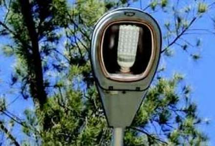 Symmetrica: Vom inlocui sistemul de iluminat exterior cu LED-uri pentru a reduce consumul de energie cu 75%