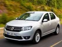 O luna slaba pentru Dacia in...