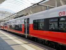 Primul tren cu aproximativ 80...