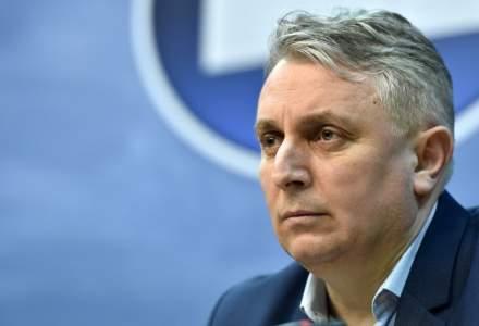 Lucian Bode: Tarom a intrat bolnav în criză; 1.144 de angajaţi sunt în şomaj tehnic